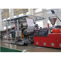 SJSZ-80Resin Tile Production Line
