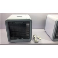 ZHILI Air Cooler Small Air Conditioning Appliances Mini Fans Cooling Fan Summer & Winter