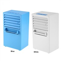 ZHILI Hot Sale Original Mini Electric Air Conditioning Fan Desktop Cooling for Cooling Summer Hot Day 100~220V