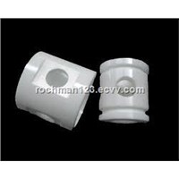 Supply Sand Mill Accessories | Paper Industry Ceramic Accessories | Wear-Resistant Ceramic Guide Wheels
