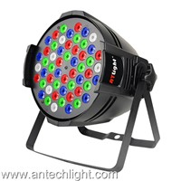 Super Bright RGBWA LED Par 54 Light ATP162A