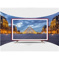 High Quality 50Inch 4K Original -Brand New HD LED Smart TV for Family & Hotel