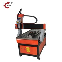 JCUT 6090 Wood CNC Router Machine