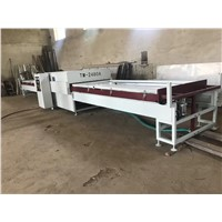 TM2480A Vacuum Membrane Press Machine