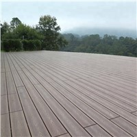 High Quality Engineered Composite WPC Laminated Flooring