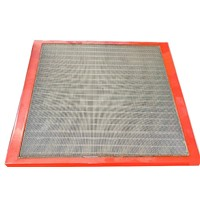 High Quality Wedge Wire Screen