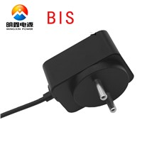 Travel Chargers with India Pin Plug BIS Certified 5V2.5A Phone USB Port Chargers