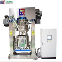 planetary mixer for lithium battery,chemical processing