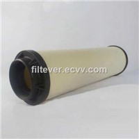 100% China Manufacturer Produce Equivalent & Alternative Filter Replace for Original Genuine PECOFacet CAA Series 5 Coal