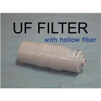 Water Ionizer Built-in Filter/Replacement/Cartridge/Candles(UF Filter) for Model Q8A-A, Q8A, Q6A, Q6B