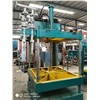 China EPS Foam Semi-Automatic Packing Molding Machine