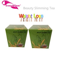 100% Work Slimming Product Natural Extract Made Detox Beauty Natural Slimming Tea