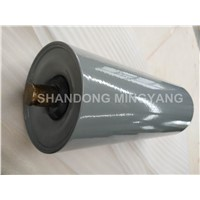 Mingyang Steel Idler Conveyor Belt Carry Roller