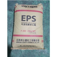 China Eps Fire Extinguishing Flame Retardant EPS, Expandable Polystyrene Resin Bead