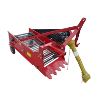 BIATRACTOR High Quality Potato Digger Potato Harvester