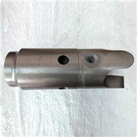 Universal Joint Body Drilling Motor Series OEM Mechanical Parts
