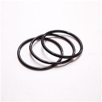 Rubber Seal Ring Tricone Bit Parts OEM Mechanical Parts