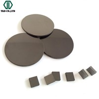 PCD Cutting Tool Blanks for Woodworking/Stone Working Edge Trimming Cutters China TKD Supplier