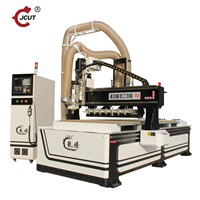 R8 Automatic Tool Change Machine