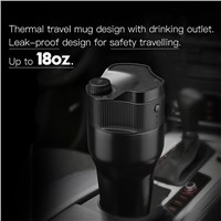 Travel K Cup USB Coffee Maker Coffee Mug Tea Maker