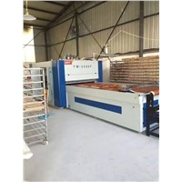 Popular Membrane Press Machine TM2580F for Door & Cabinet as Well as Furniture