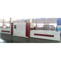 Hot Selling Cabinet Door Membrane Vacuum Press Machine with Great Performance