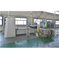 High Efficiency Vacuum Membrane Press Machine with Excellent Performance