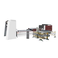 Wooden Door Vacuum Laminating Machine TM3000P with State of the Art