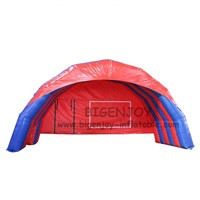 Event Inflatable Garage Shower Tent Inflatable Party Tent