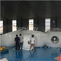 Inflatable Bubble Tent, Clear Inflatable Bubble Tent for Event