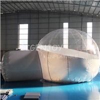 Inflatable Buuble Tent, Cheap Inflatable Lawn Dome Tent