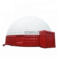 PVC Material Inflatable Dome for Event Wedding Use Giant Bubble Inflatable Tent