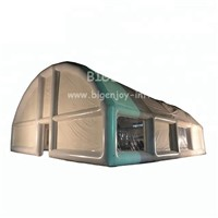 Large Inflatable Tent Inflatable Party Tent with Air Blower