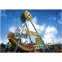 Pirate Ship Ride Manufacturer Supplier Factory
