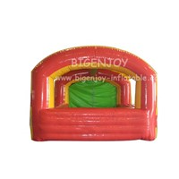 Outdoor Mini Kids Inflatable House Inflate Garden Air Blow Inflatable Booth