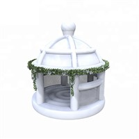 Wedding Inflatable Dance Dome Disco Party Dome Tent