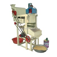 Rice Cleaner for Dust, Stoner, Ears of Paddy, Straw