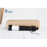 F02 Air Suspension Shock Absorber Replacement