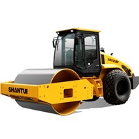 Oriemac Road Roller Manufacturers SHANTUI 16 Tons SR10/SR10P Full-Hydraulic Single-Drum Vibratory Road Roller
