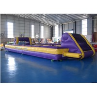 Inflatable Human Foosball Inflatable Foosball Table, Inflatable Football Field
