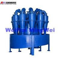 Hydrocyclone for Classifier Machine, China Factory Cyclone Hydrocyclone,