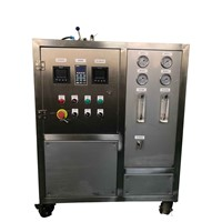 Disc Tube RO/NF Membrane Testing Machine