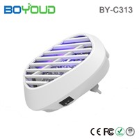Indoor Low Consumption UV LED Mosquito Killer with Switch