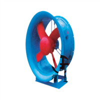 Chengda T35-11/BT35-11/FT35-11 Axial Fan