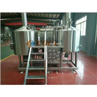 500L Craft Beer Equipment Mash Tank