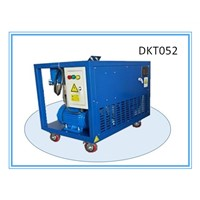 Dkt052 1HP Low Pressure Refrigerant Freon Recovery & Recycling System