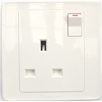 13A Switched Socket, British Standard Socket, USB Socket