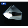 Optical BK7 Glass Wedge Prism Lens Anti-Reflection Coated Optical Right-Angle Prism for Laser & Medical