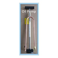 Dkt021 Easy to Use Professional Oil Pump