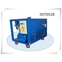Dkt052b 2HP Low Pressure Refrigerant Freon Recycling & Recharging Machine